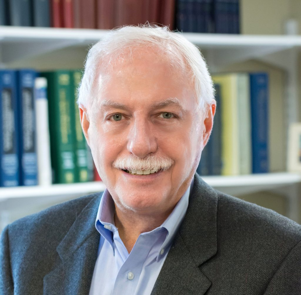 Richard M. Lerner, Ph.D.