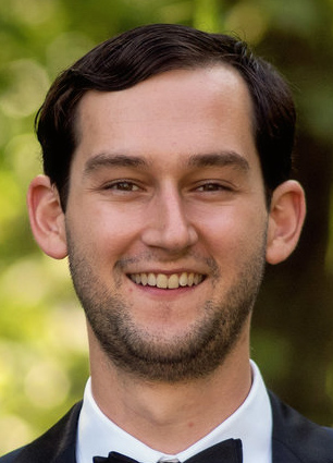 Jonathan Tirrell, Ph.D.