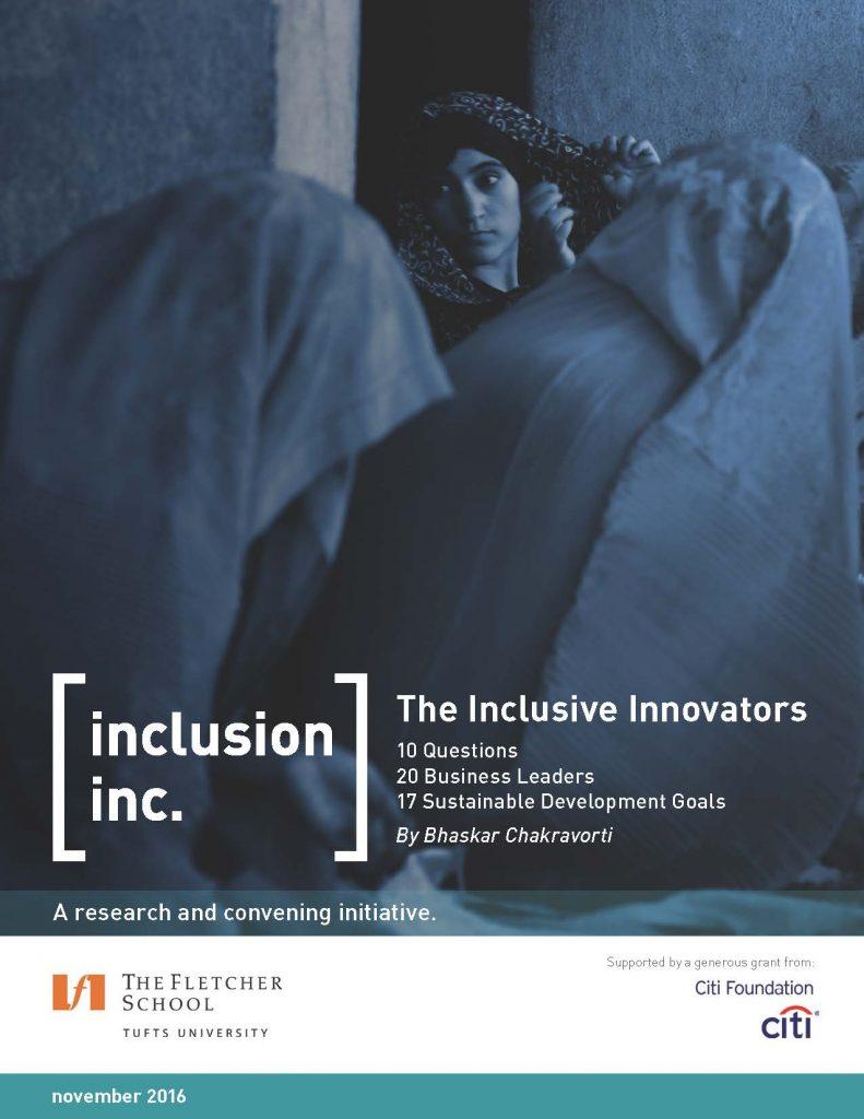 Inclusive Innovators