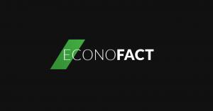 EconoFact logo