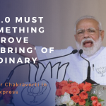 "Modi 2.0 Must Do Something to Improve ""Well-Being"" of an Ordinary Indian"