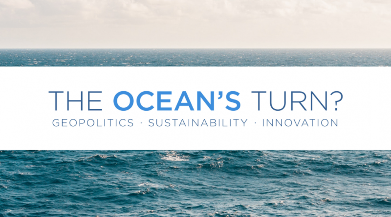 The Ocean's Turn? Conference Report