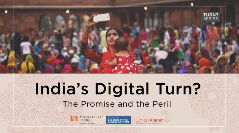 India's Digital Turn? Unconference | Video Recap
