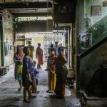 India Pandemic Worsens One of the World's Worst Gender Gaps