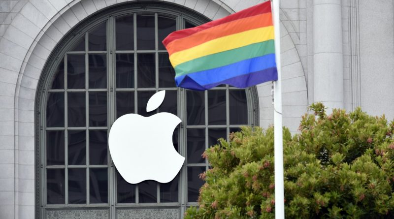 New Research from Digital Planet finds LGBTQ+ Women outnumber LGBTQ+ Men in United States' Tech Industry