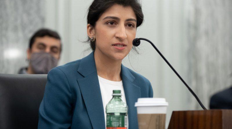 Lina Khan Has Her Own Antitrust Paradox