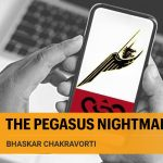 The Pegasus expose shows that time has come for trans-national treaties to stall surveillance by rogue governments and corporations