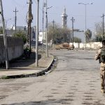 How Corruption Impedes Reconstruction in Iraq after ISIS