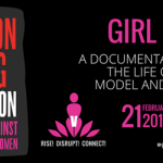 One Billion Rising: Girl Model