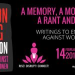 One Billion Rising: A Memory, a Monologue, a Rant, and a Prayer