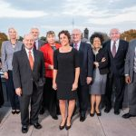 Henry J. Leir Professorship and Inaugural Human Security Award