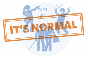 What You Must Know to Differentiate Norms from What's Normal