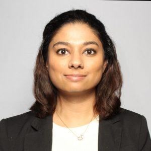 Malavika Krishnan