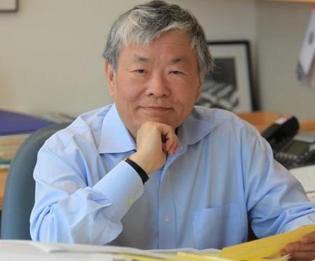 Nobel Laureate Dr. Susumu Tonegawa to speak at HNRCA