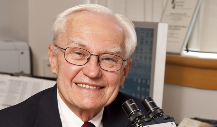 Dr. Harold F. Dvorak. Source - www.bidmc.org