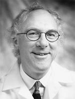 Dr. Jeffrey M. Isner, Source - Tufts Medical School website