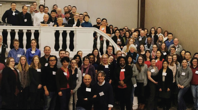 CMDB and Genetics Programs Come Together in Portland, Maine