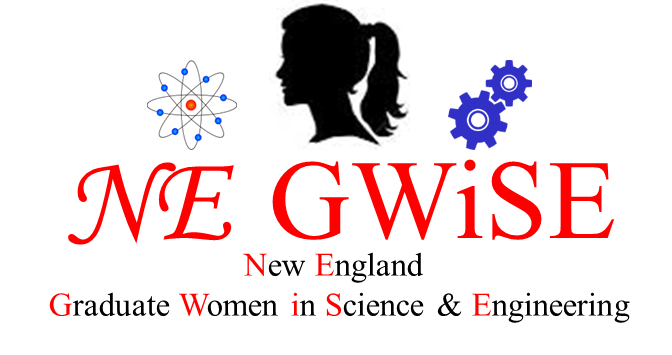 New England Graduate Women in Science & Engineering Retreat, August 19th