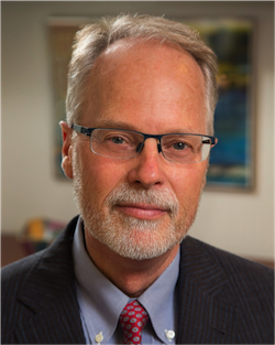 Michael Irwin, MD, to deliver 42nd Charlton Lecture, Oct 25
