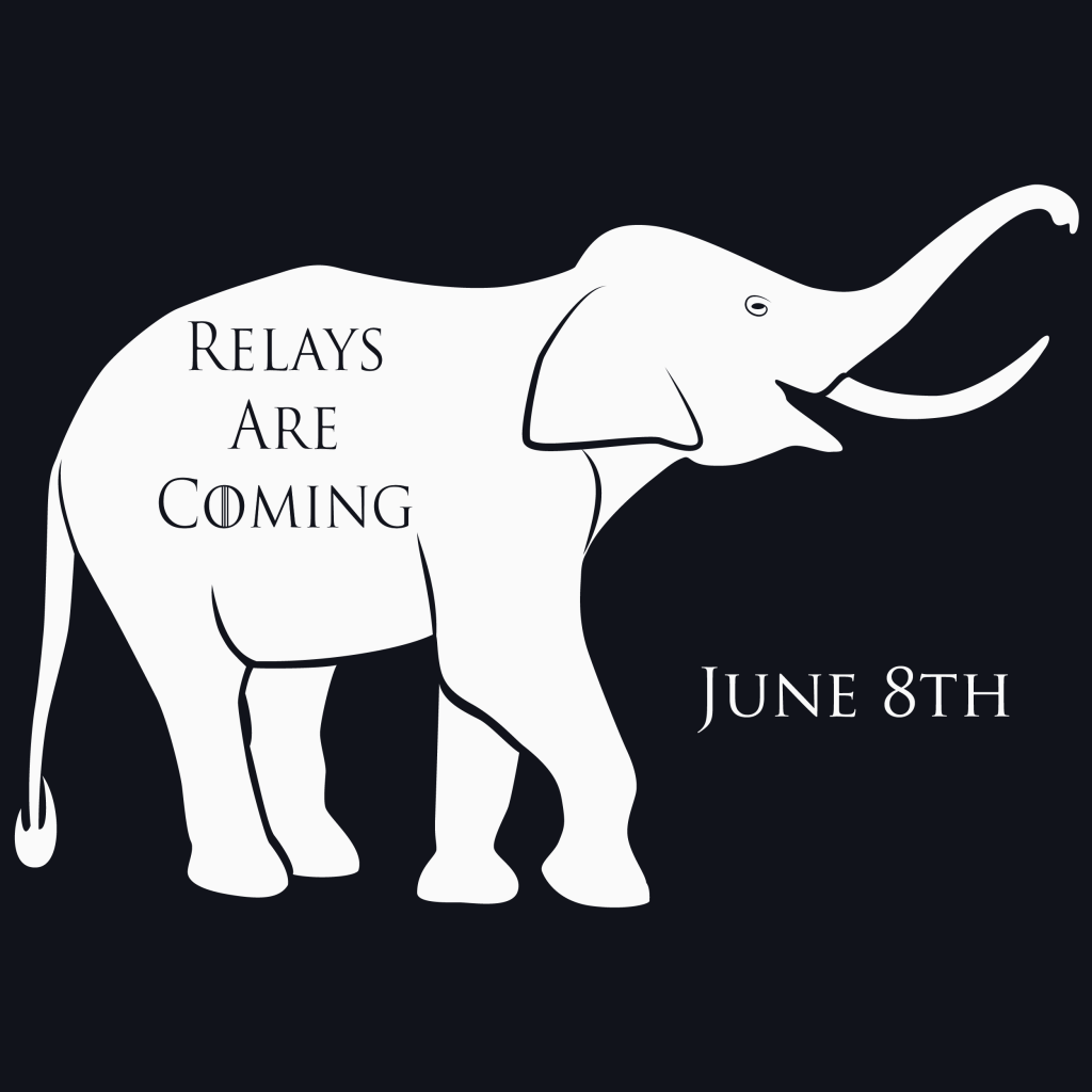 Relays Are Coming