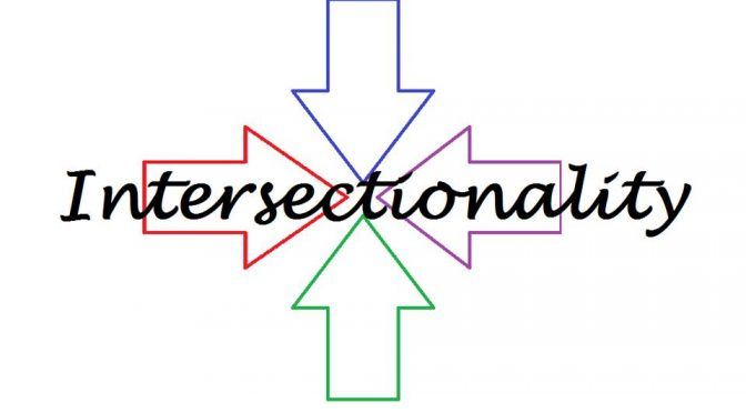 Coffee, Conversation & Intersectionality