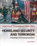Book Cover: Homeland Security and Terrorism