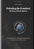 Book Cover: Defending the Homeland