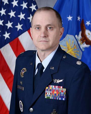 LTC Robert Wesley Hebert