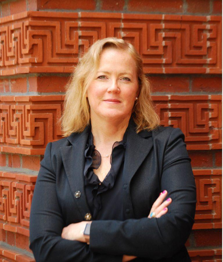 Professor Monica Duffy Toft