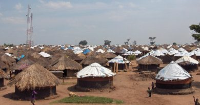 Financial Inclusion  for Refugees: Learning from Financial Sector Deepening Uganda