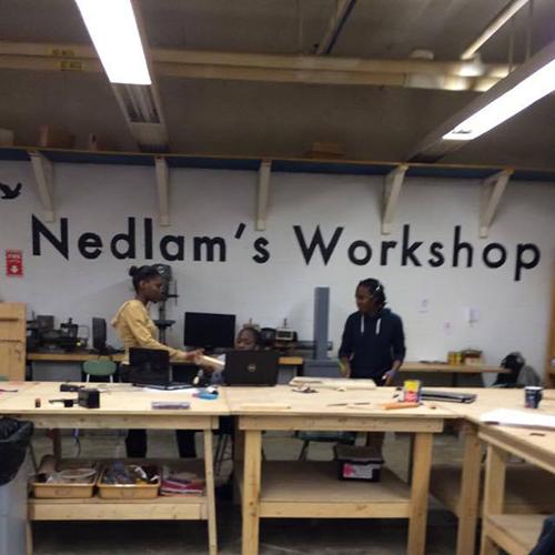 Nedlam's Workshop