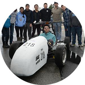 Electric Racing Team