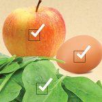 300W Healthy-food