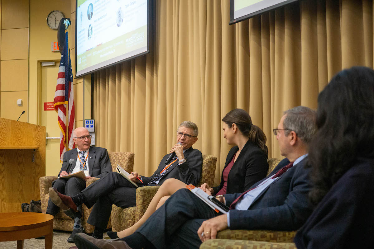 PANELUS Information Strategy in the Cyber Era: Promoting US Interests and Preserving American Values