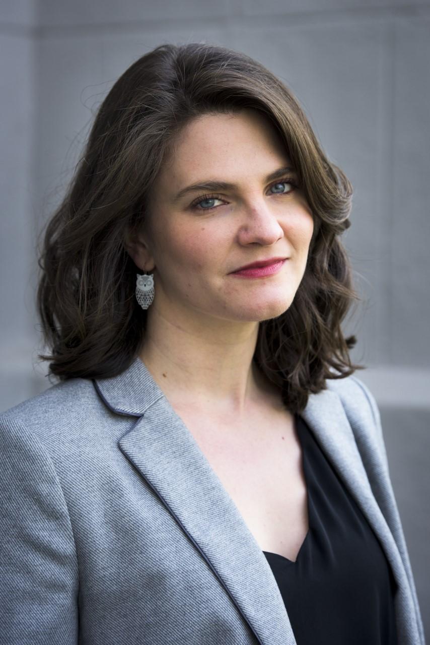 Nina Jankowicz