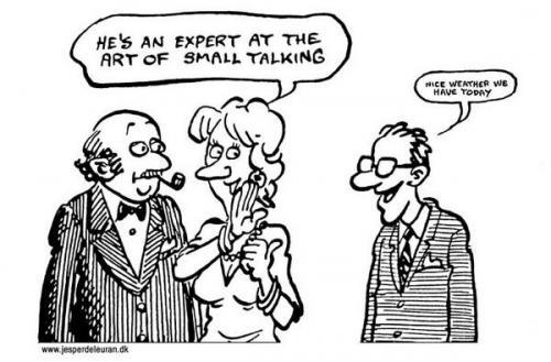 art of small talk pdf
