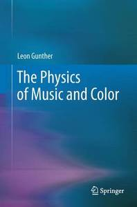 HOME - The Physics of Music and Color