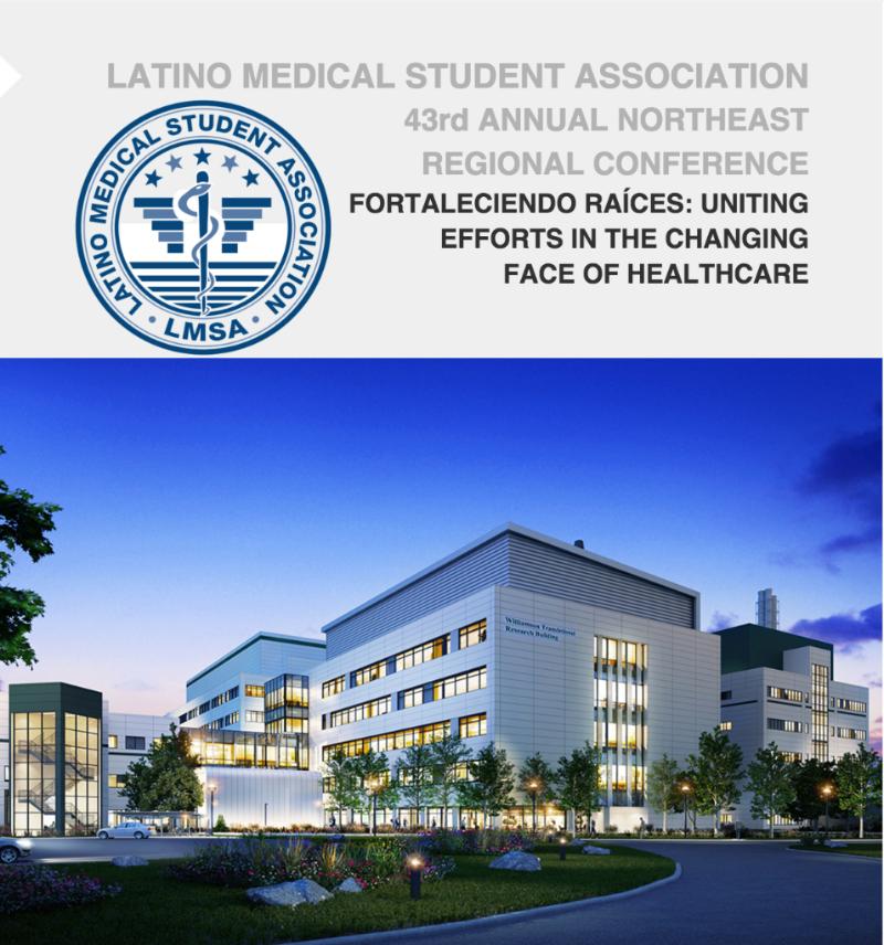 LMSA Conference