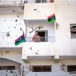 SRSG Ian Martin in Libya