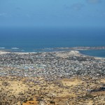 Kismayo, Somalia ( AU-UN IST PHOTO / STUART PRICE)