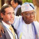 Faraj Obasanjo