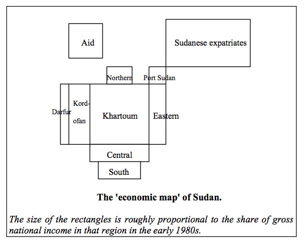 3 Economic Map