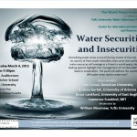 Water and Security (final)