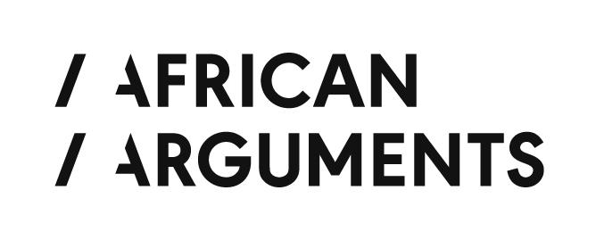 African Arguments logo
