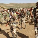 Tigray forces attack Ethiopian airports with missiles