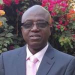 Headshot Lawrence Sao Babawo