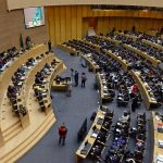 African Union council convened