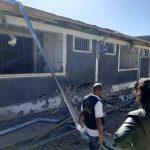 Hospital in Tigray damaged in fighting