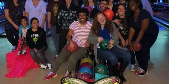 SAVMA Bowling 2017