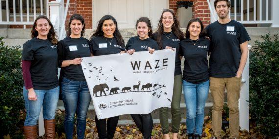 WAZE Symposium 2018